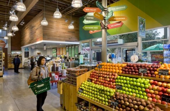 arthur thompson whole foods market