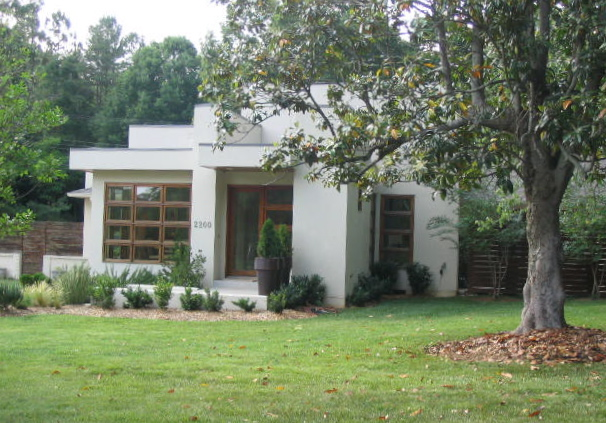 Charlotte Modern: Mad for Modern Home Tour Hits Charlotte