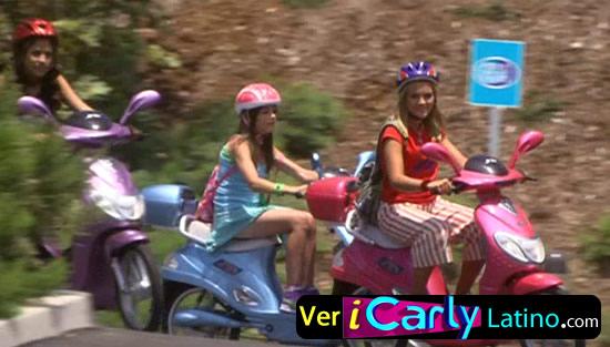 Zoey 101 1x06
