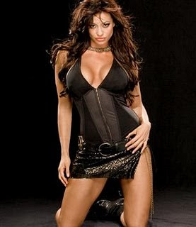 Candice michelle photos hot