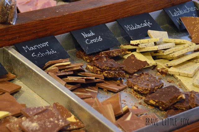 Schokoladenküche Kappeln