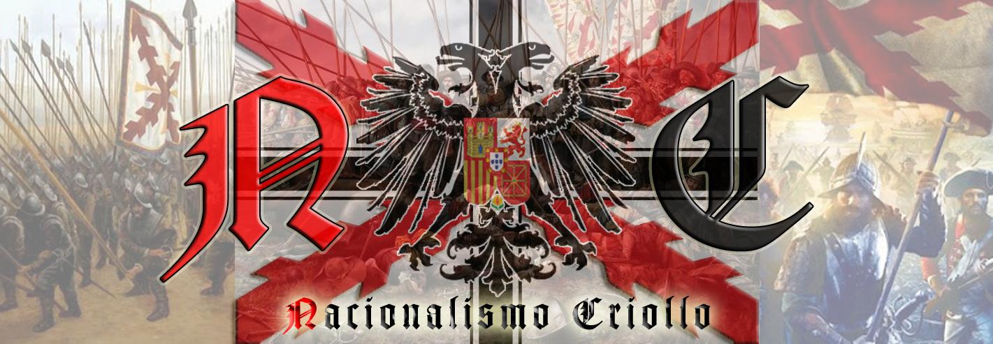 Nacionalismo Criollo