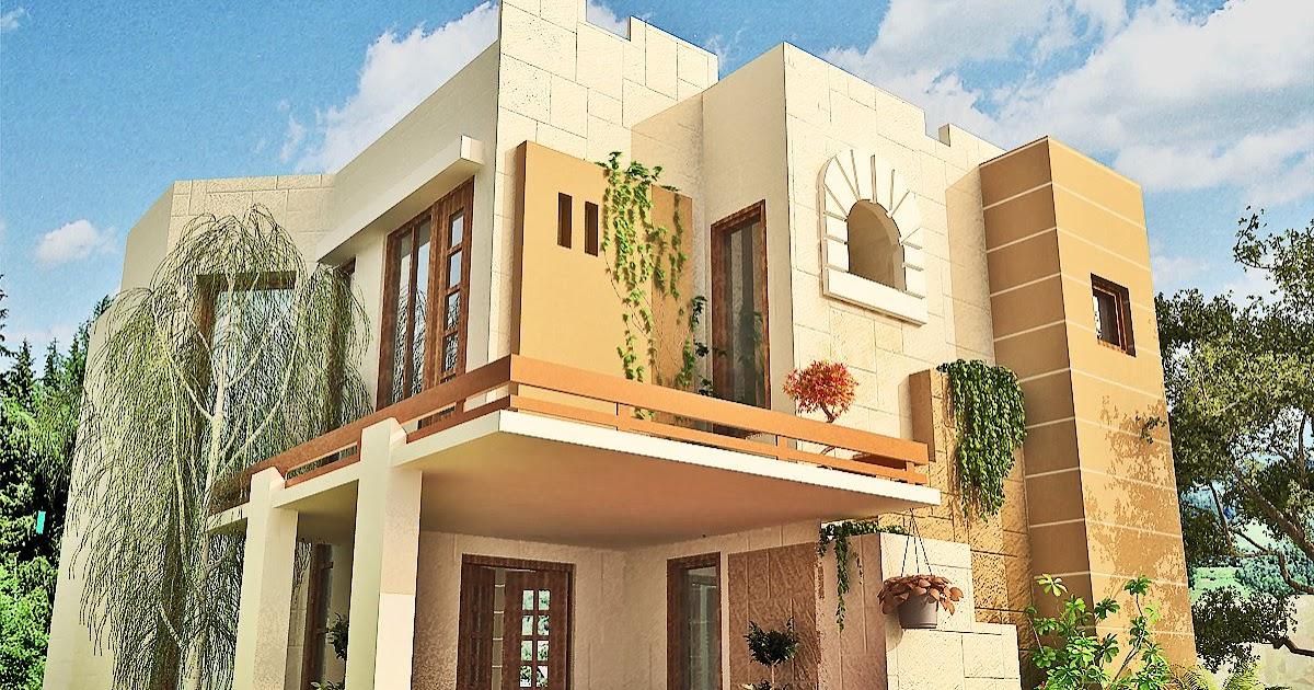 3D Front Elevation.com: 3D Home Design & Front Elevation