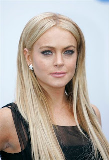 'Mean Girls' star Lindsay Lohan likes younger men