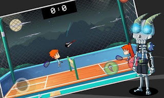 Badminton v1.0.0