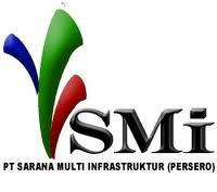 Lowongan Kerja PT Sarana Multi Infrastruktur (Persero) - November 2012
