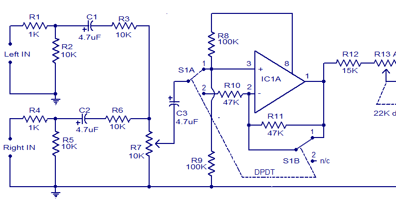 Excellent Forum Diagram Tl072 Car Subwoofer Filter Circuit Wiring Database Ilarigelartorg