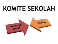 Apa Tugas dan Fungsi Komite Sekolah ?