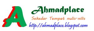 Ahmadplace