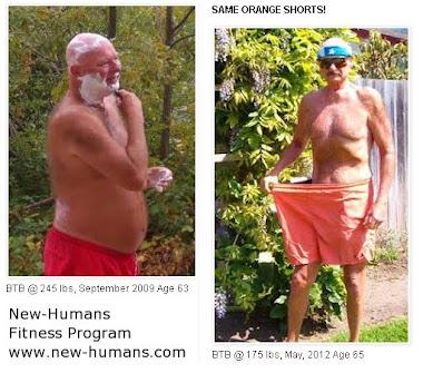 Same Orange Shorts!