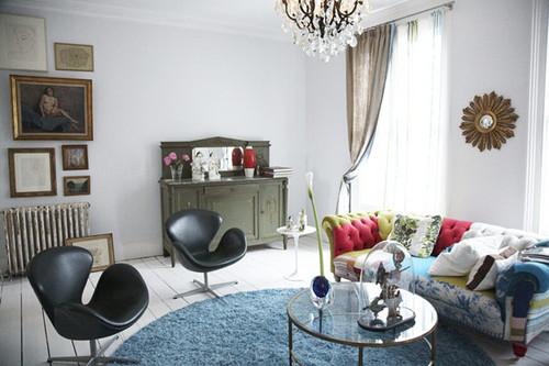 Interior Design: Interior Design London UK