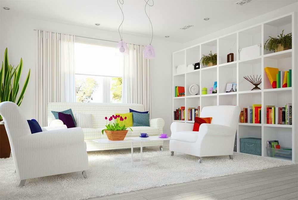 Cara Menghias Rumah Dengan Mudah Dan Hemat