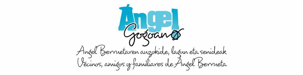 Angel Gogoan