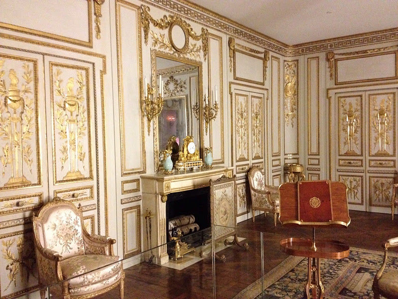 Image Gallery French Rooms