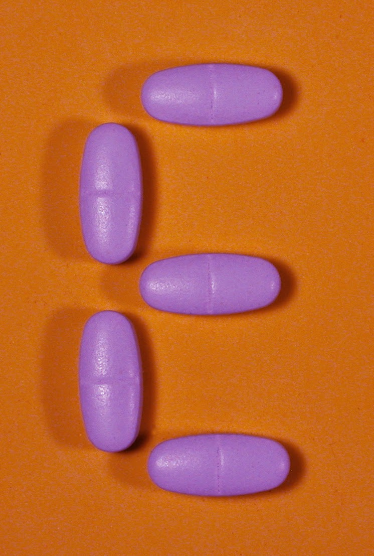Cialis With Purple Pill