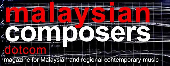 Malaysian Composers Dotcom