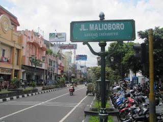 Jl. Malioboro