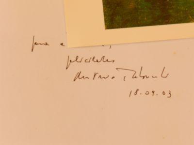 Um jeito manso maro 2012 far nove anos daqui por pouco tempo para a felicidades a bela assinatura e a data fandeluxe Gallery
