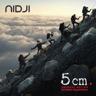 Nidji - Ost 5 Cm