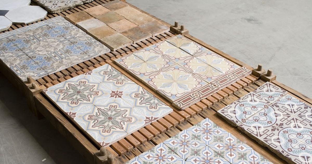 historische baustoffe keramische fliesen und zement fliesen werden historische ornamentfliesen. Black Bedroom Furniture Sets. Home Design Ideas