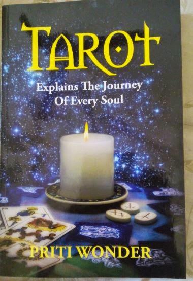 Tarot explains journey of every soul