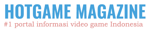 Hot Game Magazine | Hotgame Online Indonesia