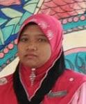 Pn Sa'adiah binti Mohsin