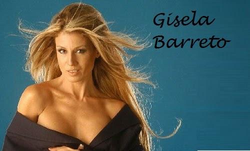 GISELA BARRETO