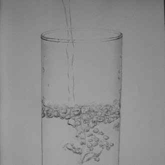 La Fontana - Glass of water