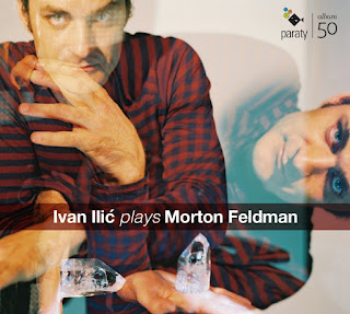 Ivan Illic plays Morton Feldman