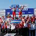 WRC: Nuevo y espectacular doblete de Citröen en Argentina