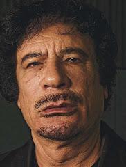 "So ""grausam"" war Gaddafi"