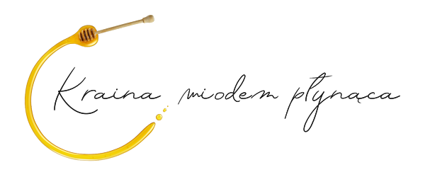 Kraina Miodem Płynąca: Sałatka z szynką szwarcwaldzką, jajkiem i koperkowym winegretem