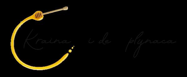 Kraina Miodem Płynąca: Jagodowa pasta