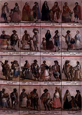 La diversidad de culturas en el México Prehispánico: Nueva