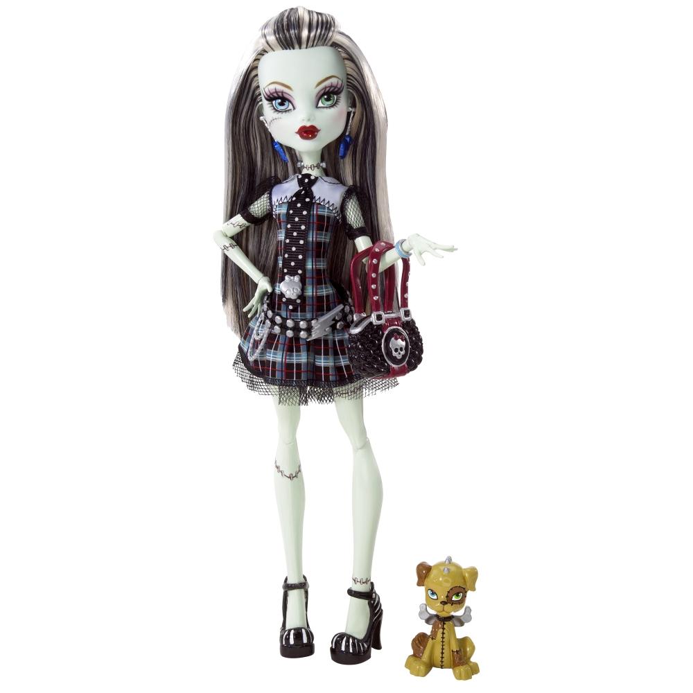 Сколько стоит кукла монстер хай 3 фотография