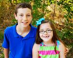 Cooper & Katie