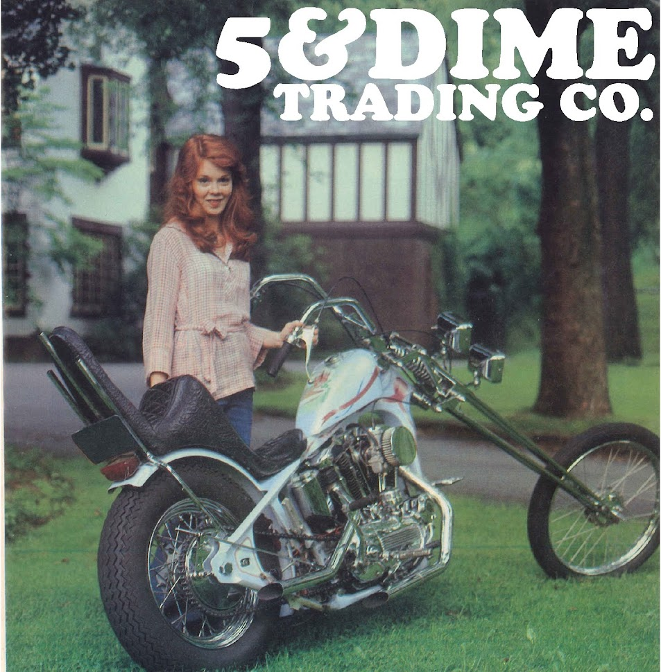 5 &amp; Dime Trading Company