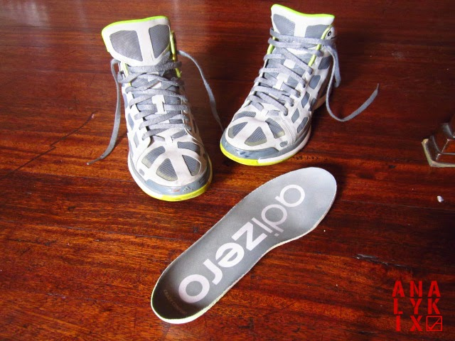 Adidas Crazylight 1  Performance Review  d12ea7bc6b39