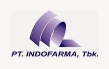 Lowongan Kerja BUMN PT Indofarma Jakarta