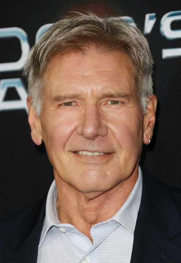 Harrison Ford Filosofia