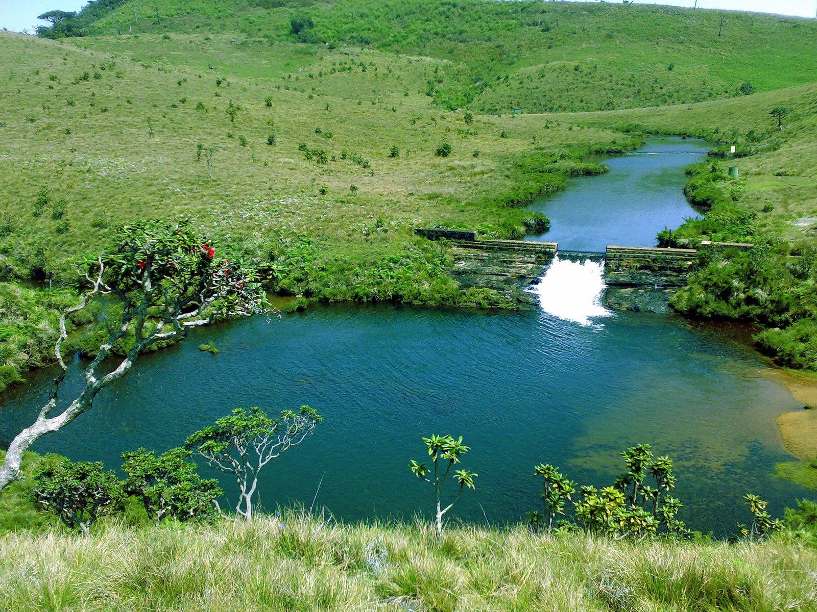 Explore Nature Horton Plains Sri Lanka