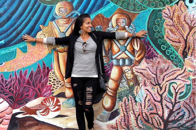 street art, travel, design, fashion, interview
