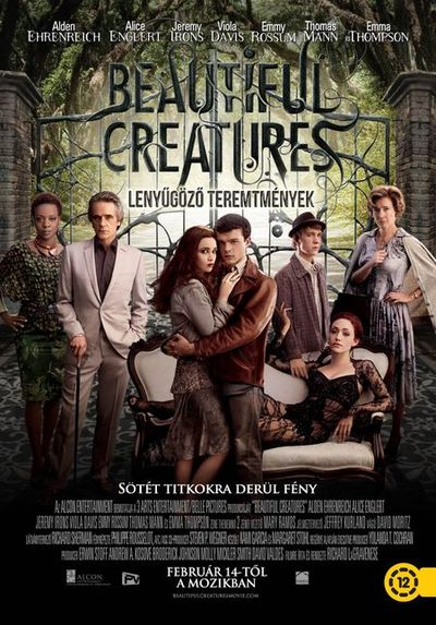 Beautiful creature movie