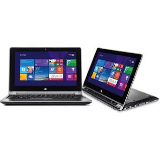 Notebook Touch Positivo DUO ZK3010