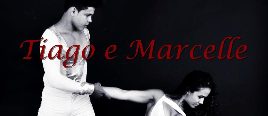 Tiago Oliveira & Marcelle Santos
