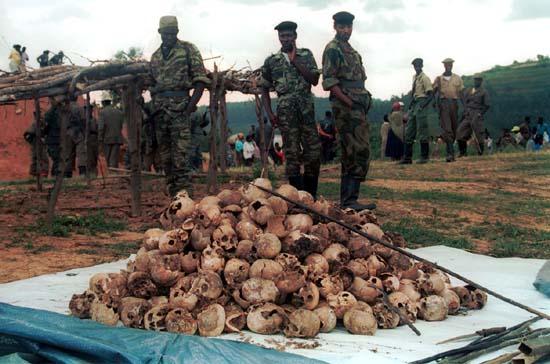 Harmonious ethnic conflict in somalia