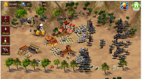 tải game EmpireDefence