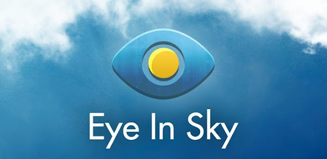 Eye In Sky Weather Pro v4 Apk App