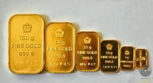 Harga Emas 20 Mei 2014 Antam Hari Ini
